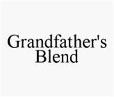 GRANDFATHER'S BLEND