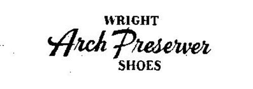 WRIGHT ARCH PRESERVER SHOES