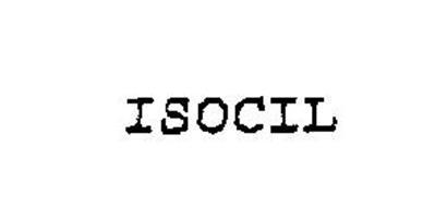 ISOCIL
