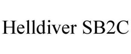 HELLDIVER SB2C