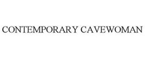 CONTEMPORARY CAVEWOMAN
