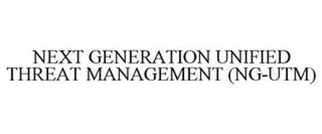 NEXT GENERATION UNIFIED THREAT MANAGEMENT (NG-UTM)