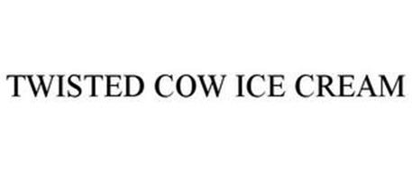 TWISTED COW ICE CREAM