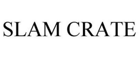 SLAM CRATE