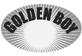 GOLDEN BOY TEQUILA