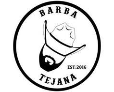 BARBA TEJANA EST: 2016