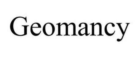 GEOMANCY