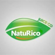 NATURICO JUICE CO