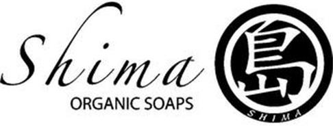 SHIMA ORGANIC SOAPS SHIMA