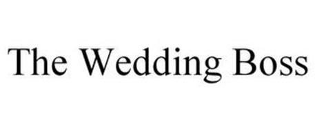 THE WEDDING BOSS
