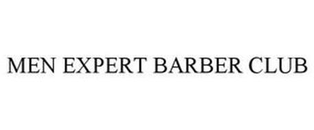 MEN EXPERT BARBER CLUB