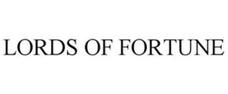 LORDS OF FORTUNE