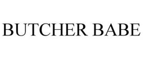BUTCHER BABE