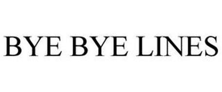BYE BYE LINES