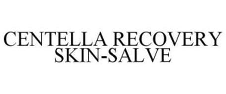 CENTELLA RECOVERY SKIN-SALVE