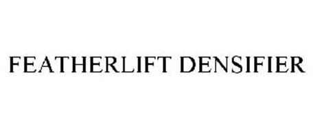 FEATHERLIFT DENSIFIER