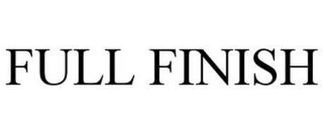 FULL FINISH