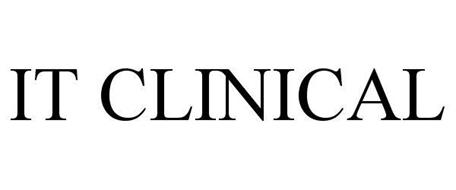 IT CLINICAL