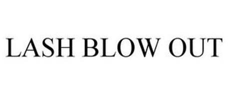 LASH BLOWOUT