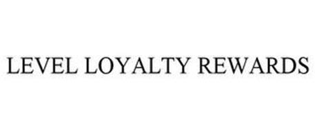 LEVEL LOYALTY REWARDS