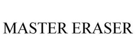 MASTER ERASER
