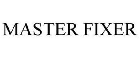 MASTER FIXER