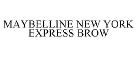 MAYBELLINE NEW YORK EXPRESS BROW