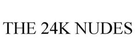 THE 24K NUDES