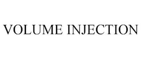 VOLUME INJECTION