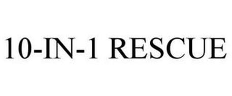 10-IN-1 RESCUE