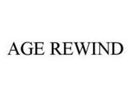 AGE REWIND