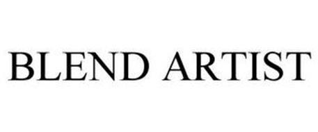 BLEND ARTIST