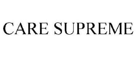 CARE SUPREME