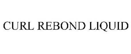 CURL REBOND LIQUID