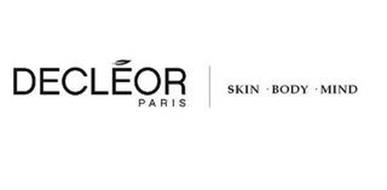 DECLEOR PARIS SKIN · BODY · MIND