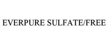 EVERPURE SULFATE/FREE