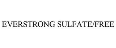 EVERSTRONG SULFATE/FREE