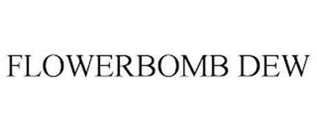 FLOWERBOMB DEW