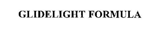 GLIDELIGHT FORMULA
