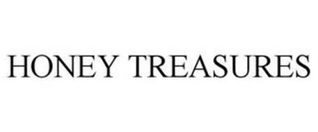 HONEY TREASURES