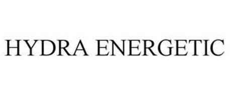 HYDRA ENERGETIC