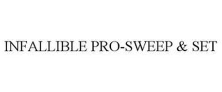 INFALLIBLE PRO-SWEEP & SET