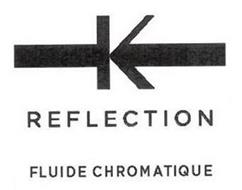 K REFLECTION FLUIDE CHROMATIQUE