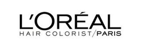 L'OREAL HAIR COLORIST/PARIS