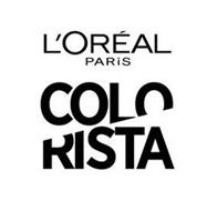 L'OREAL PARIS COLORISTA