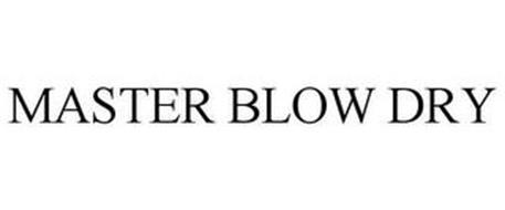 MASTER BLOW DRY