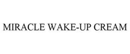 MIRACLE WAKE-UP CREAM