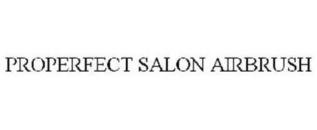 PROPERFECT SALON AIRBRUSH
