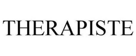 THERAPISTE