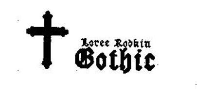 LOREE RODKIN GOTHIC